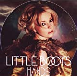 Handsby Little Boots