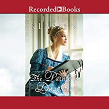 The Painter's Daughter Audiobook by Julie Klassen Narrated by James Gillies