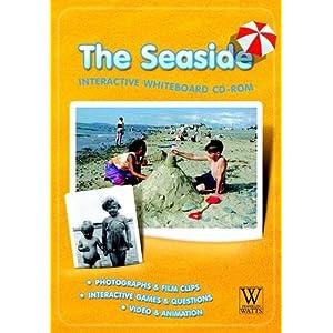 seaside whiteboard amazon ca books