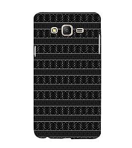 EPICCASE short devils Mobile Back Case Cover For Samsung Galaxy On5 (Designer Case)