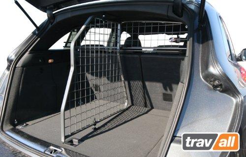 TRAVALL TDG1238D - Trennwand - Raumteiler für