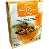 Trader Joe's Organic Honey Crunch N' Oats