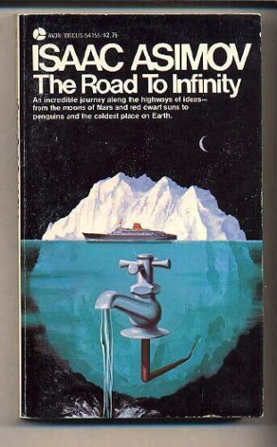 The Road to Infinity, Asimov, Isaac