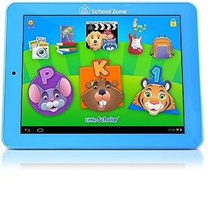 Amazon.com : Little Scholar 8-inch Educational Kids Tablet : Tablet