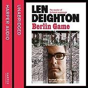Berlin Game | Len Deighton