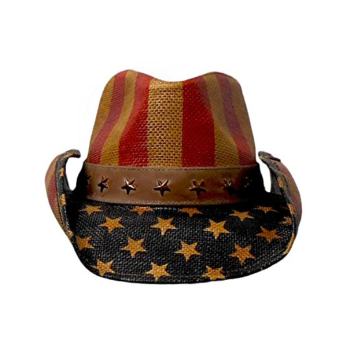 american pride cowgirl hat - photo #17