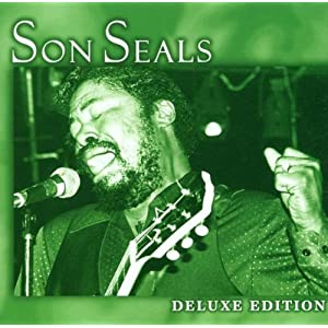 "Featured recording ""Son Seals  Deluxe Edition"""