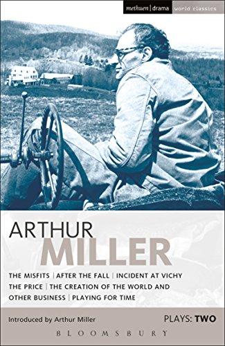 the price pdf arthur miller
