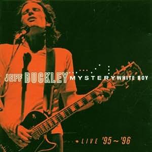 Mystery White Boy-live 95-96