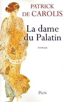 La dame du Palatin par Carolis