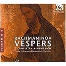 Rachmaninov: Vespers - All Night Vigil