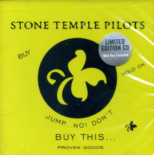 Stone Temple Pilots - Buy This (2008, Compilation) - Zortam Music