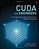 CUDA for Engineers: An Introduction to High-Performance Parallel Computing