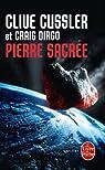 Pierre sacr�e par Cussler