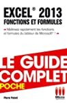 COMPLET POCHE�FONCTIONS FORMULES EXCE...