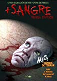 img - for + Sangre (c mic) (Todos mis c mix n  7) (Spanish Edition) book / textbook / text book
