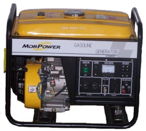 Quiet Generators For Camping