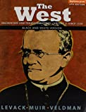 img - for The West: Encounters & Transformations, Volume 2: Since 1550, Black & White (4th Edition) book / textbook / text book
