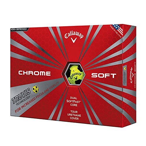 Callaway-Chrome-Soft-2016-Golf-Balls