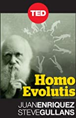 Homo Evolutis (Kindle Single)