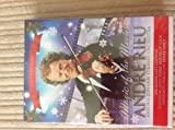 Andre Rieu Magic of the Movies Gift Edition CD & DVD