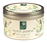 Wax Lyrical Royal Horticultural Society Jasmine Tin Candle