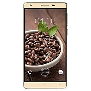 Cubot H2 Smartphone 5.5