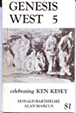 img - for Genesis West 5: Celebrating Ken Kesey book / textbook / text book