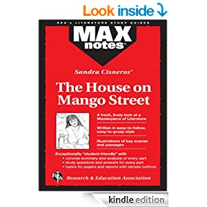 a literary analysis of the house on mango street Ever wondered how the house on mango street follows the standard plot of most stories come on in and read all about it.
