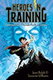 img - for Zeus and the Thunderbolt of Doom (Heroes in Training) book / textbook / text book