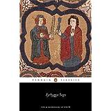 Eyrbyggja Saga (Penguin Classics) ~ Anonymus