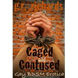Caged and Contused: Gay BDSM Erotica