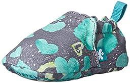 CHOOZE Wee Shoe (Infant), Blossom, 6-9 Months M US Infant
