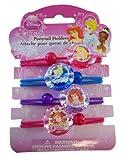 Disney Princess PonyTail Holders - Princesses Pony Tail Holders