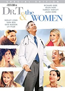 Dr. T & The Women (Special Edition)