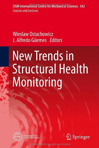 Health And Usage Monitoring System