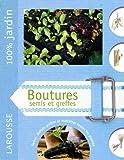 echange, troc David Squire - Boutures, semis et greffes