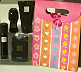 Avon Little Black Dress 50ml EDP 4 Piece Fragrance Gift Set Present Mothers Day Birthday With Luxury Gift Bag
