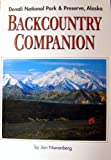 img - for Backcountry Companion for Denali National Park book / textbook / text book
