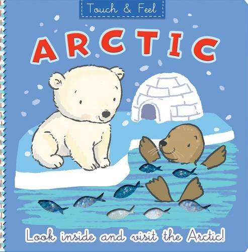 Touch and Feel Arctic (Touch & Feel)
