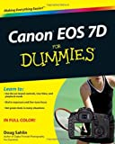 Doug Sahlin Canon EOS 7D For Dummies