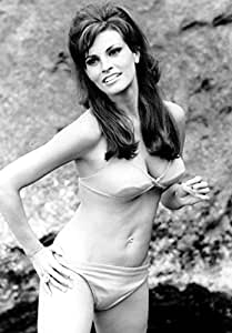 Amazon.com: Raquel Welch 8x10 Photograph Is Ready to Be Framed