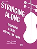 img - for Stringing Along, Level 1: Cello/Bass book / textbook / text book