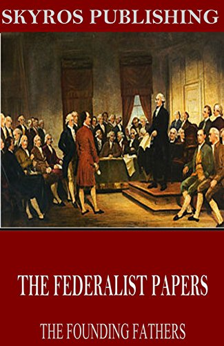 federalist paper 51 essay The federalist 51 the structure of the government must furnish the proper checks and balances between the different departments hamilton or madison from the new york packet.