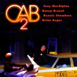 Cab 2 By Tony MacAlpine (2002-08-12)