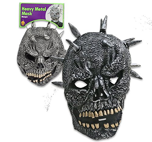 Heavy Metal Mask