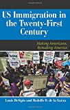 "Louis DeSipio and Rodolfo de la Garza, ""U.S. Immigration in the Twenty-First Century"" (Westview Press, 2015)"