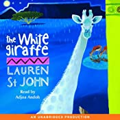 The White Giraffe | [Lauren St. John]