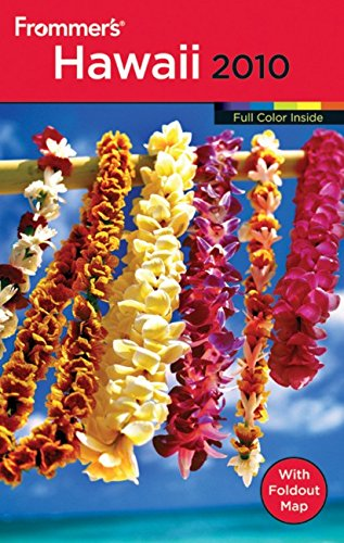 Frommer's Hawaii 2010 (Frommer's Color Complete)