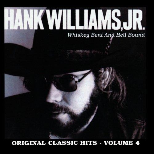 Whiskey Bent & Hellbound